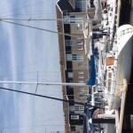 Zeilboot vervoeren Kortgene (Zeeland) Nederland naar Athene Griekenland