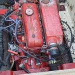 Herstellen problemen na inbouw 2e hands DTN 40 pk in Passaat 735