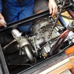 revisie motor Yanmar YSM12G uit '79