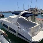 Motorboot 8m 2,75 ton, allicante - Rotterdam