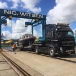 Nat-internationaal boottransport