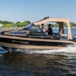 Cabriotent - Aqualine 550 Cruiser
