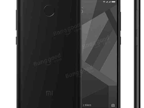 offertehitech-Xiaomi Redmi 4X 5.0 Pollici 3GB RAM 32GB ROM Snapdragon 435 Octa-core 4G Smartphone