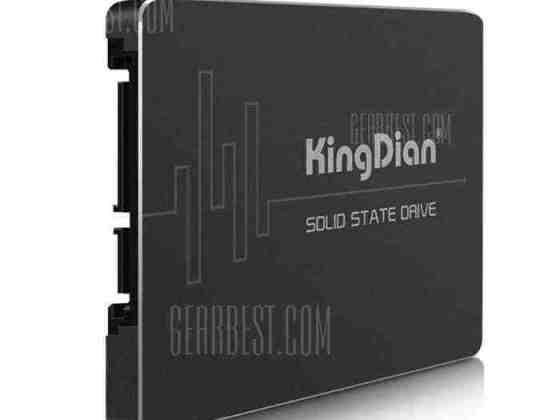 offertehitech-gearbest-KingDian S280-120GB Solid State Drive 2.5 inch SSD Hard Disk SATA3 Interface