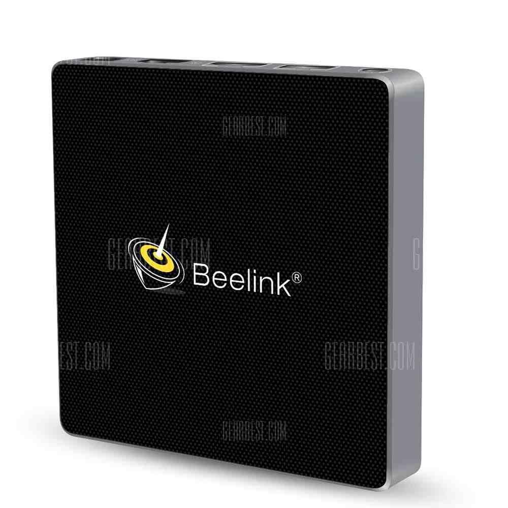 offertehitech-Beelink GT1 Android TV Box Octa Core Amlogic S912 - 2GB+16GB EU PLUG