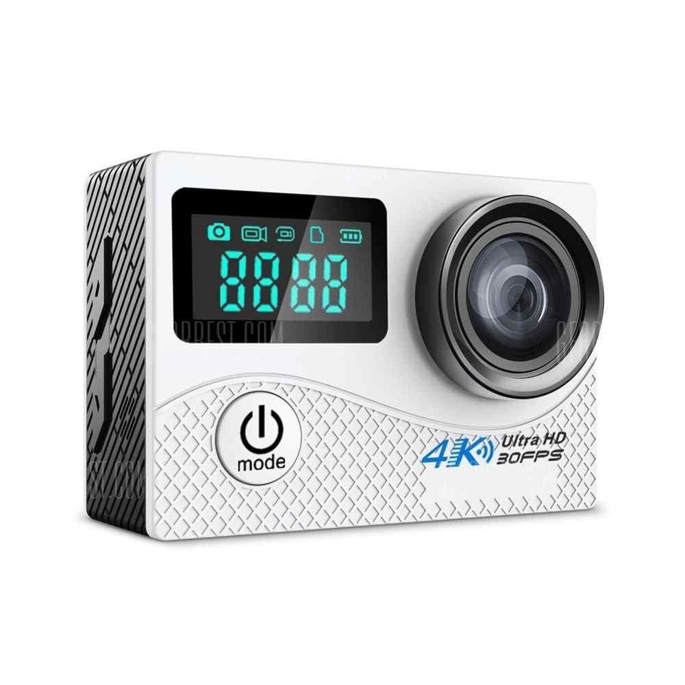 offertehitech-gearbest-HDKing K2 4K 30fps WiFi Action Sports Camera