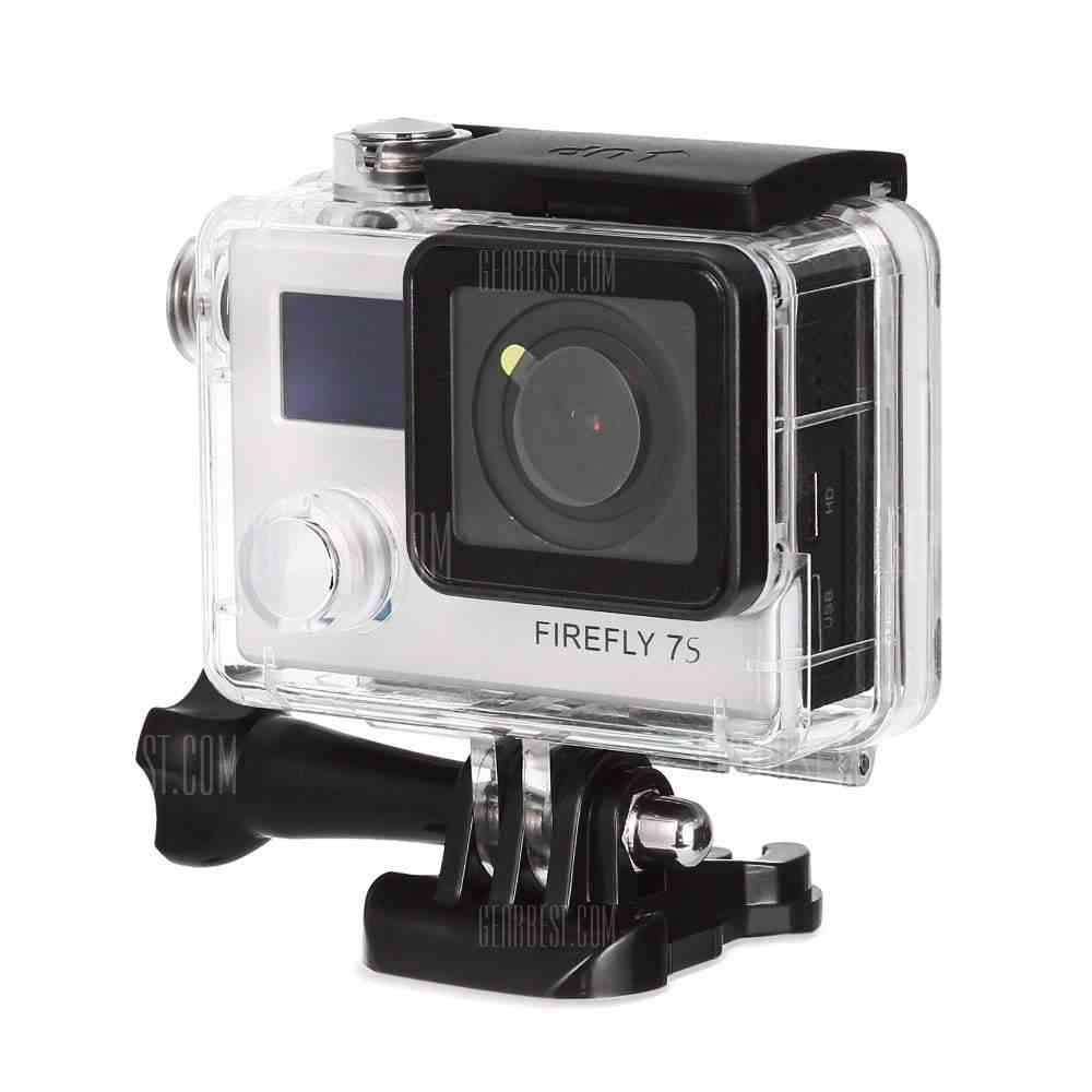 offertehitech-gearbest-Hawkeye Firefly 7S 2160P WiFi FPV Action Camera