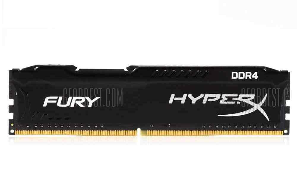 offertehitech-gearbest-Kingston HyperX 8GB Desktop Memory Bar