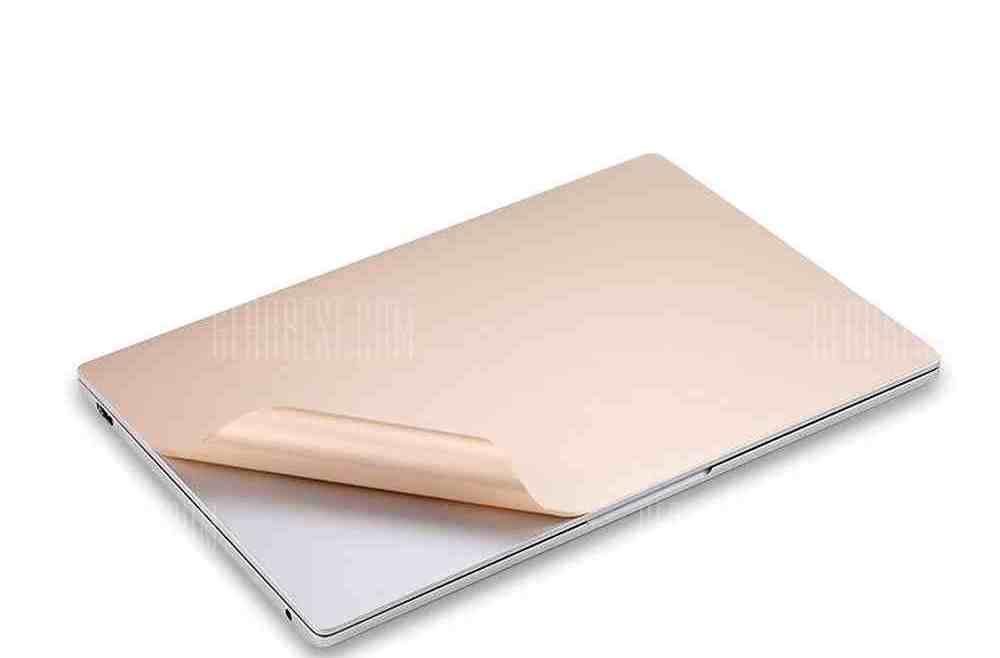 offertehitech-gearbest-PVC Laptop Protective Cover Sticker Skin for Xiaomi Air