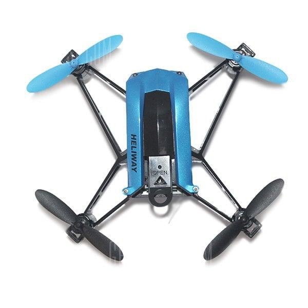 offertehitech-gearbest-903HS RC Drone RTF 2MP WiFi FPV Camera / Waypoints