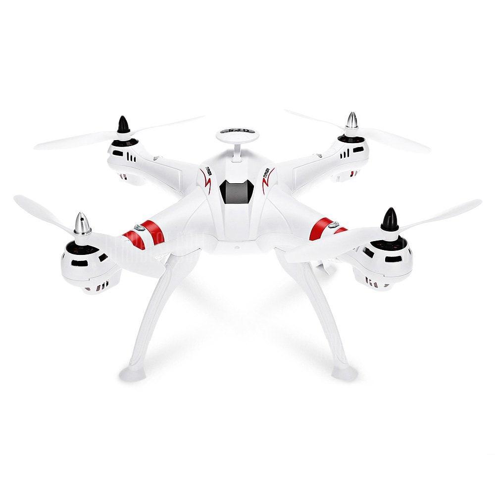 offertehitech-gearbest-BAYANGTOYS X16 GPS Brushless RC Drone - RTF