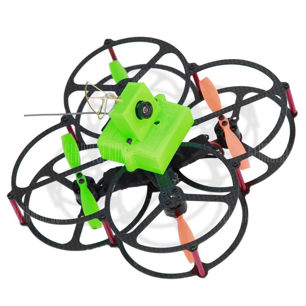offertehitech-gearbest-GB90 90mm Mini Brushless FPV Racing Drone - PNP
