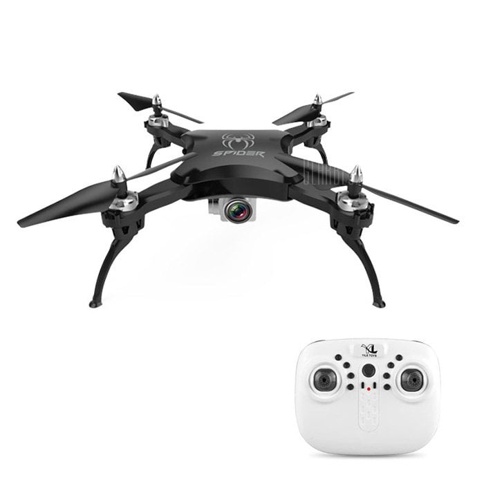 offertehitech-gearbest-YILE S16 Foldable RC Drone WiFi Camera / Altitude Hold