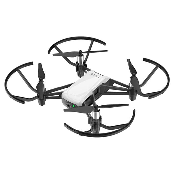 offertehitech-gearbest-DJI Ryze TelloRC Drone HD 5MP WiFi FPV