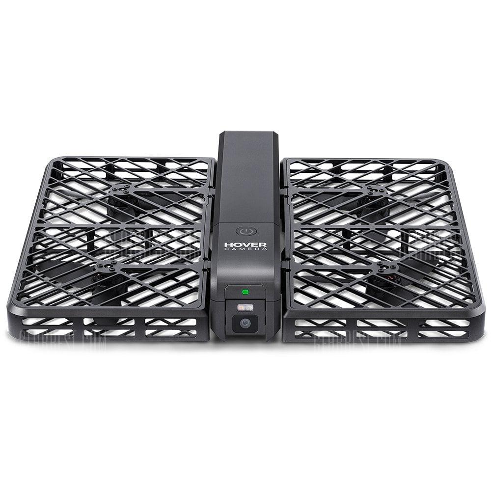 offertehitech-gearbest-Hover Camera Passport Foldable RC Pocket Drone