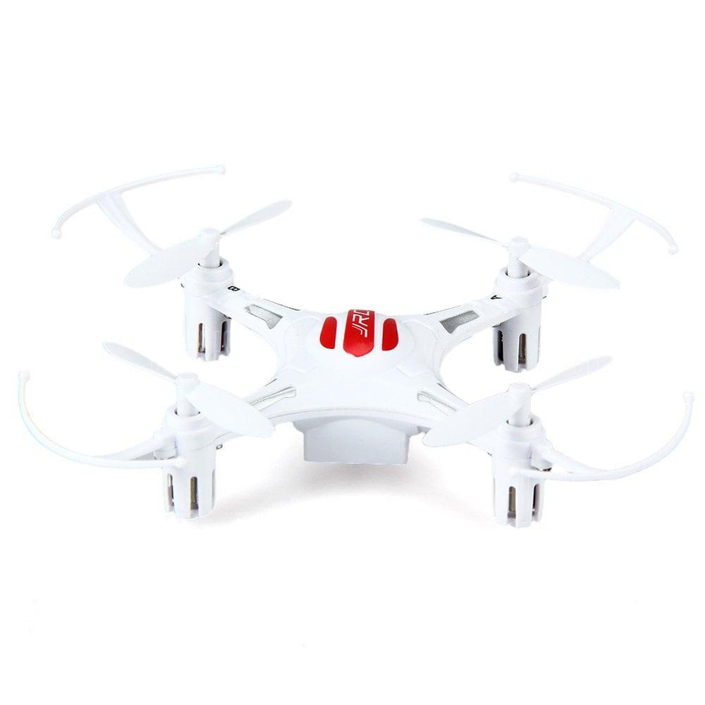 offertehitech-gearbest-JJRC H8 Mini 2.4G 4CH Brushed RC Drone - RTF