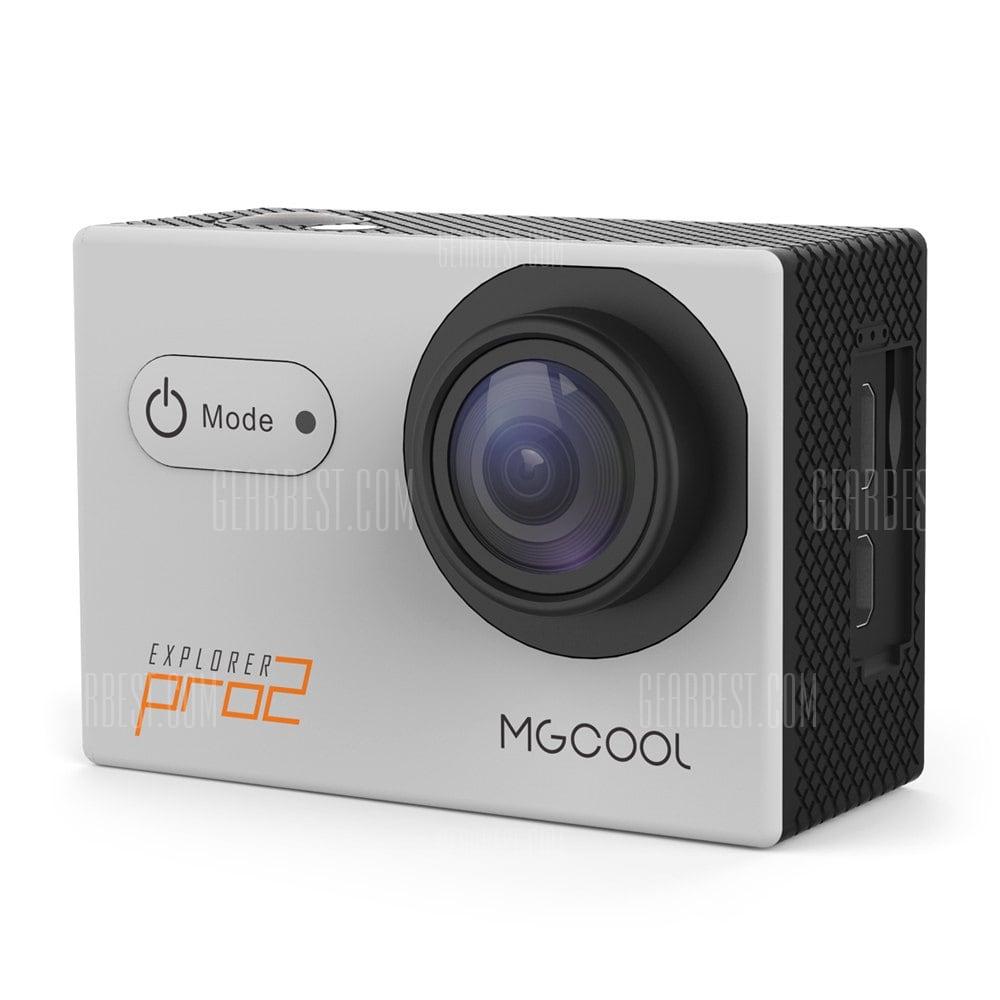 offertehitech-gearbest-MGCOOL Explorer Pro 2 4K Action Camera