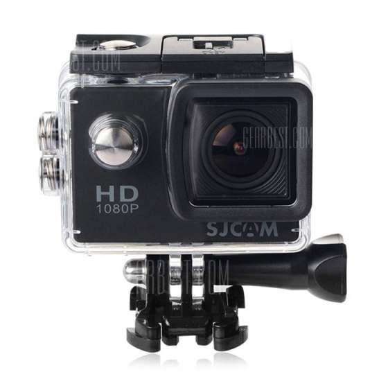 offertehitech-gearbest-Original SJCAM SJ4000 Sport Camera 1080P