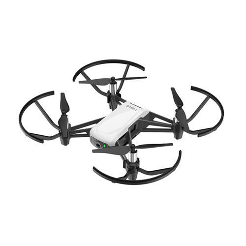 offertehitech-DJI Tello 720P WIFI FPV RC Drone with 5MP HD Camera Intel Processor STEM Coding - BNF