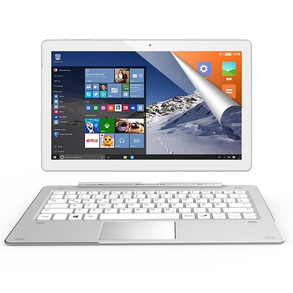 offertehitech-Scatola ALLDOCUBE iWork10 Pro 64GB Intel Atom X5 Z8350 10.1 Pollici Tablet con doppio sistema operativo con tastiera