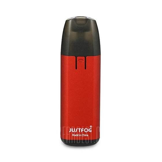 offertehitech-gearbest-JUSTFOG MINIFIT Starter Kit for E Cigarette