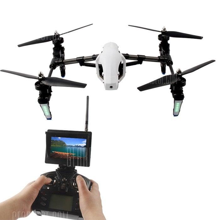 offertehitech-gearbest-WLtoys Q333 - A 5.8G FPV RC Drone