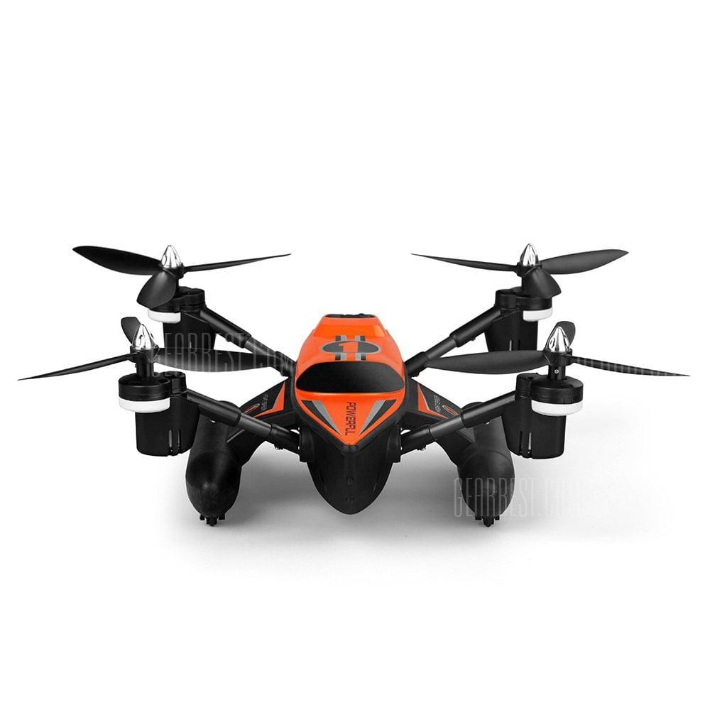 offertehitech-gearbest-WLtoys Q353 Aeroamphibious 3-in-1 RC Drone - RTF