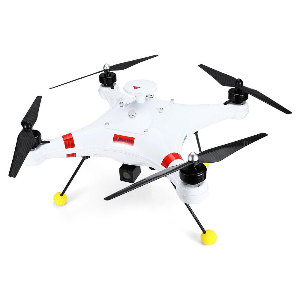 offertehitech-gearbest-IDEAFLY POSEIDON - 480 RC Waterproof Fishing Drone - RTF