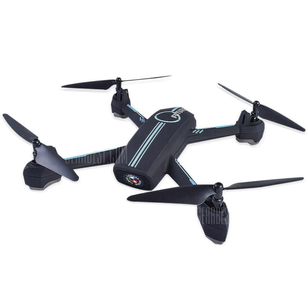 offertehitech-gearbest-JINXINGDA JXD528 100m Control Distance FPV RC Drone