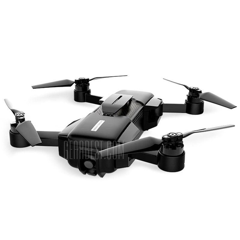 offertehitech-gearbest-Mark 4K WiFi FPV RC Drone VIO Positioning / Remarkable Memory