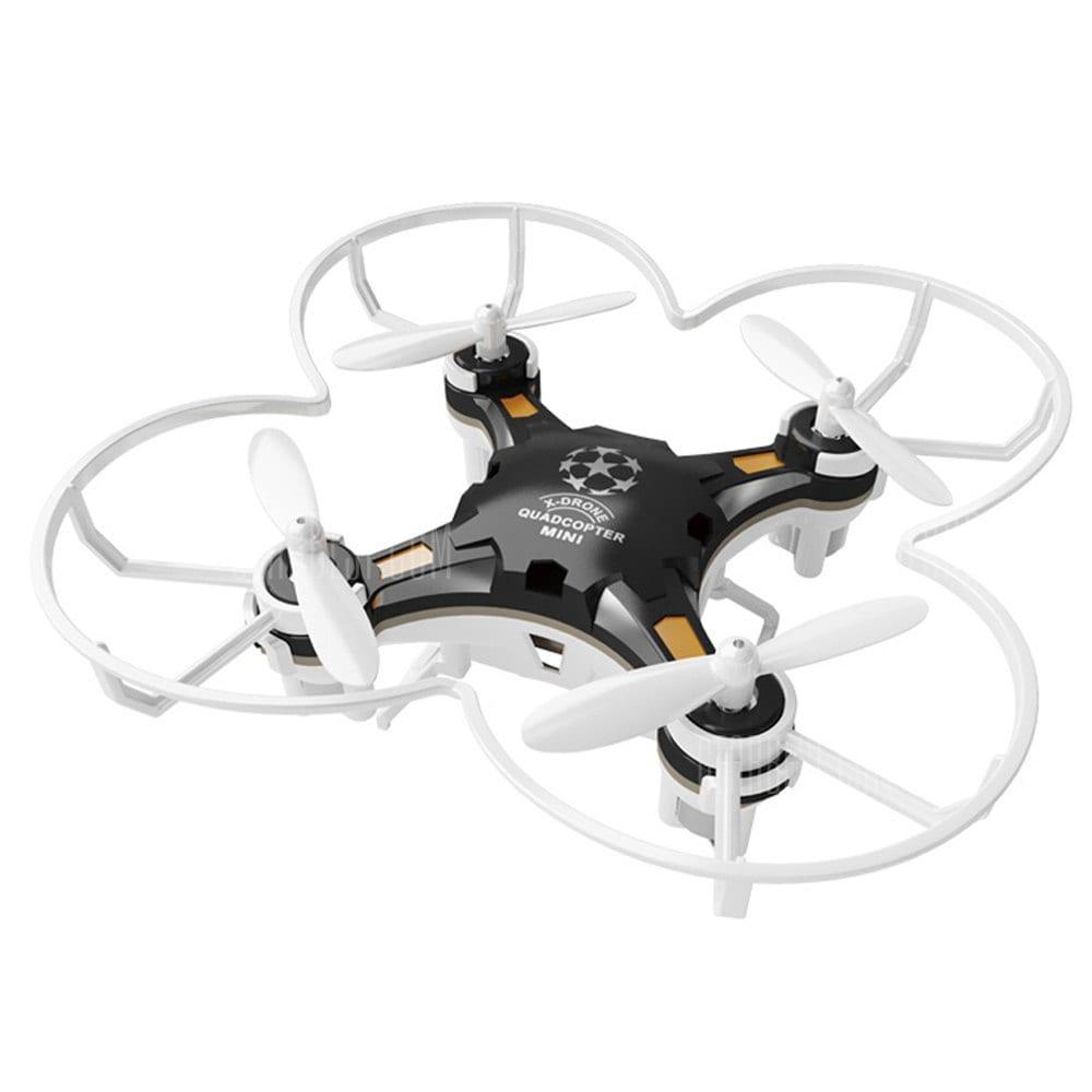 offertehitech-gearbest-SBEGO - 1242.4G 4CH 6-Axis Gyro RTF Drone Toy