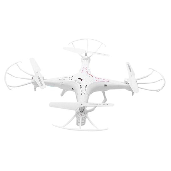 offertehitech-gearbest-Syma X5 Brushed RC Drone RTF 2.4G 4CH 6-axis Gyro