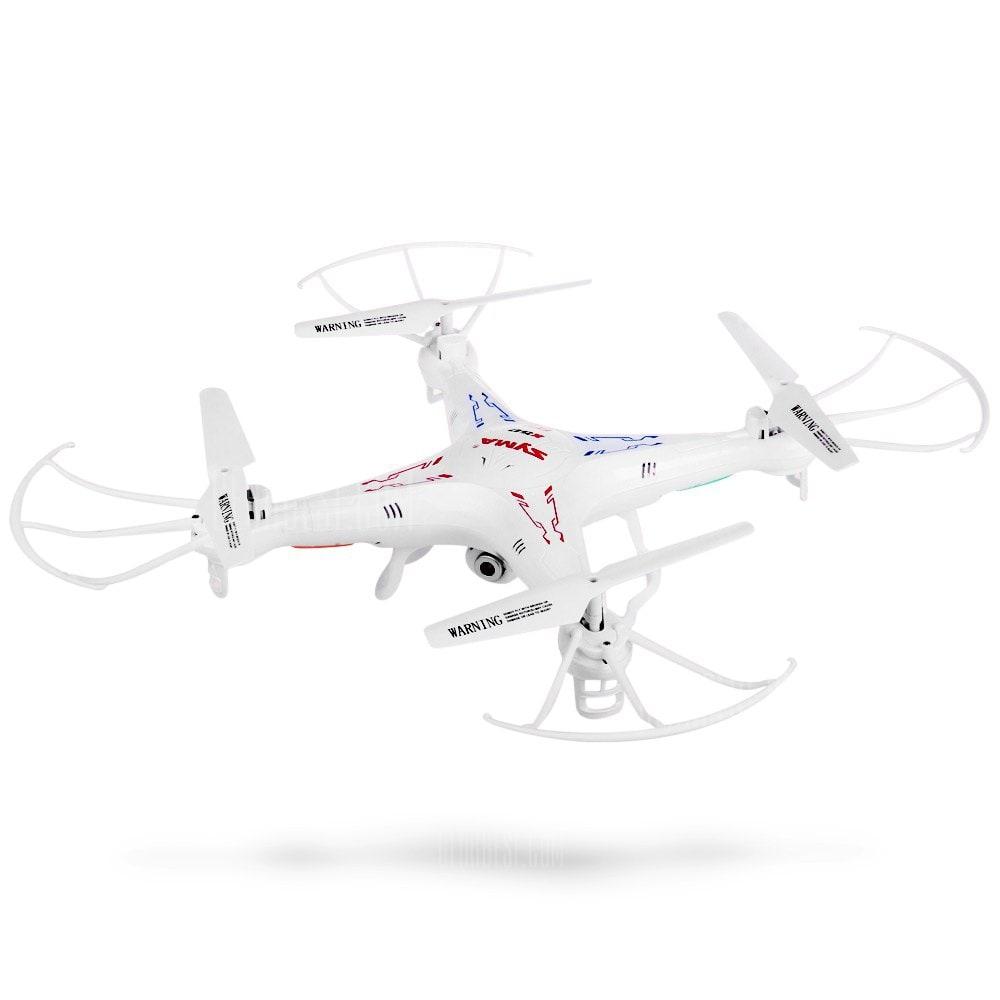 offertehitech-gearbest-Syma X5C - 1 Explorers 2.4GHz 4CH RC Drone - RTF