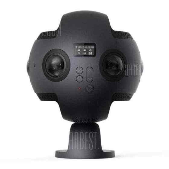 offertehitech-gearbest-Insta360 Pro 8K Spherical VR Camera