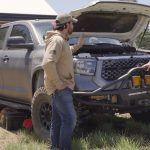 Recoiltv 2018 Tundra Supercharged Overland Truck Recoil Offgrid