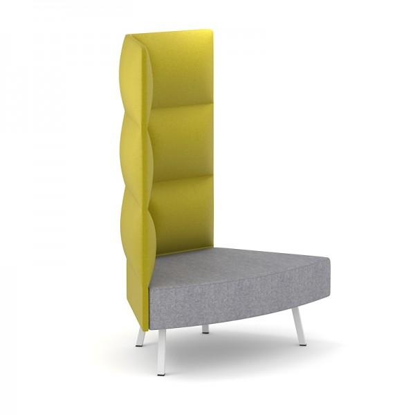 Akustik Lounge Elemente Cumulus