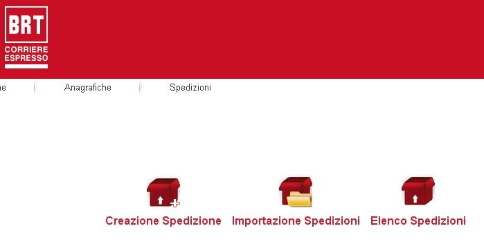 Etichette per Bartolini - 02