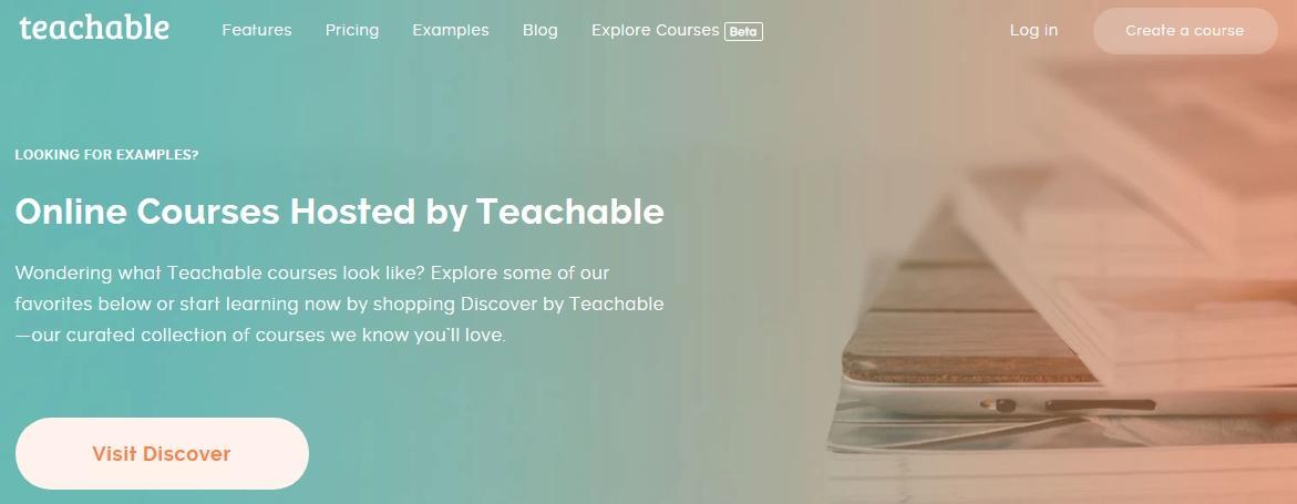 Office online- Courses Teachable