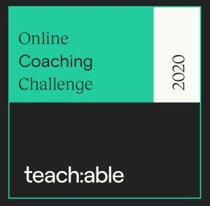 Office online - Badge Coaching Teachable
