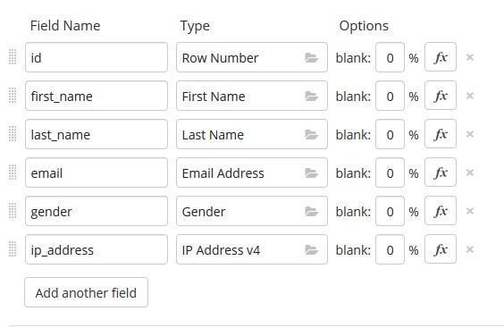 Office online - come creare un foglio di 1000 righe in Excel