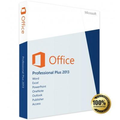 Office online: Microsoft Office 2013 Professional Plus 32 bit/64 bit