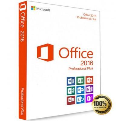 Office online - Microsoft Office 2016 Professional Plus 32 bit/64 bit