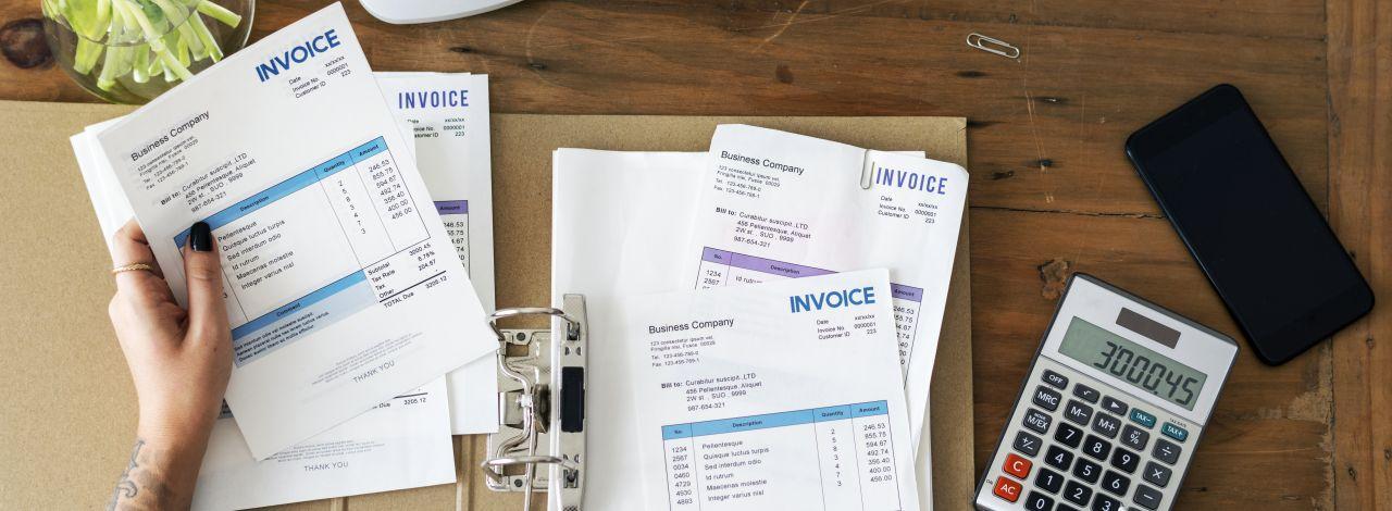 Office online: creare una fattura con Microsoft Excel