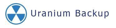 Office online: Logo Uranium Backup