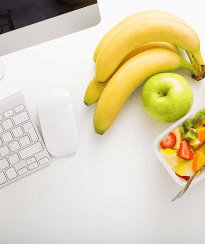 healthy workplace food