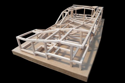 structure model4