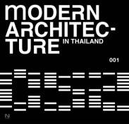 Moden Architecture in Thailand:Thai mod:L71 House