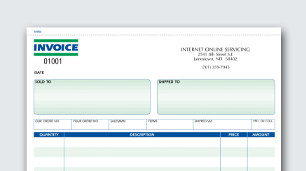 invoice amp statement forms create invoice amp statement forms like