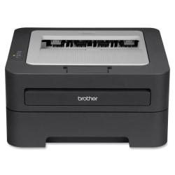 Brother HL-2230 Laser Printer - Monochrome - 2400 x 600 dpi Print - Plain Paper Print - Desktop