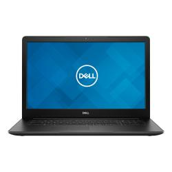 Make the most of your time working remotely with this Dell Inspiron 17 3780 Laptop. Wireless options help you stay connected from virtually anywhere, and the hybrid hard drive provides plenty of storage and boot-up space. Thanks to the HDMI� port, it's easy to connect to a larger screen whenever you need to.  17.3